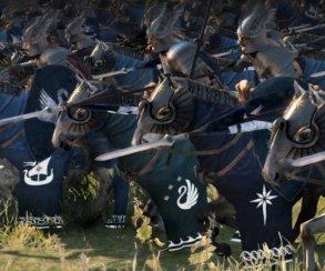 «Властелин колец» в Total War: Attila? Благодаря новому моду это стало возможным