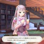 Скриншот Atelier Lulua: The Scion of Arlands – Изображение 3