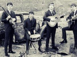 Автор «Викингов» взялся за мини-сериал о The Beatles