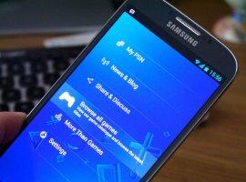 Приложение для PlayStation выйдет в ноябре на Android и iOS