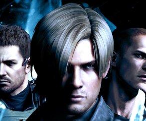 Resident Evil 6 выйдет на PS4 и Xbox One, Guilty Gear Xrd – на PC