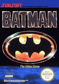 Batman: The Video Game – фото обложки игры