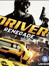 Driver: Renegade – фото обложки игры