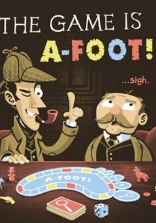Sherlock Holmes: The Game is Afoot
