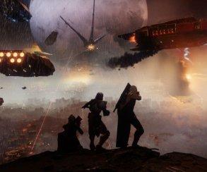 Датамайнинг Destiny 2. Что вырезали из финальной версии?