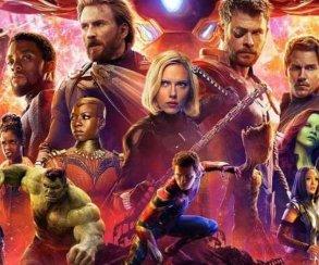 Никаких героев изсериалов Marvel в«Войне Бесконечности» небудет! ИДжо Руссо объяснил причину