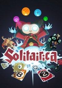 Solitairica – фото обложки игры