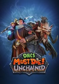 Orcs Must Die! Unchained – фото обложки игры