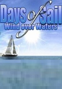 Days of Sail: Wind over Waters – фото обложки игры