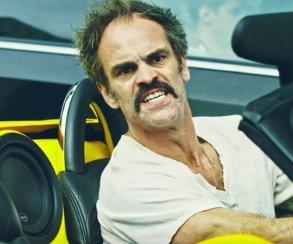 Тревор изGTA 5 станет постоянным актером «Ходячих мертвецов»