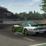 Скриншот Live for Speed S2 – Изображение 1