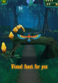Jungle Fly – фото обложки игры
