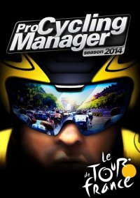 Pro Cycling Manager Season 2014: Le Tour de France – фото обложки игры