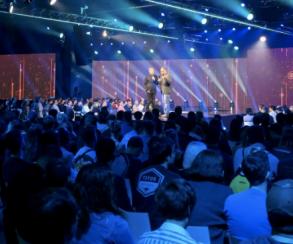 Что показали нацеремонии открытия gamescom 2020 ипре-шоу