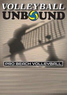 Volleyball Unbound - Pro Beach Volleyball