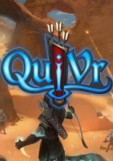 QuiVr Vanguard