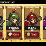 Скриншот Super Treasure Arena – Изображение 2