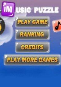 iMusicPuzzle – фото обложки игры