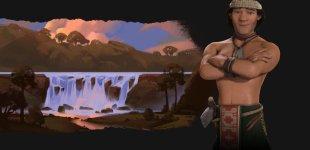 Sid Meier's Civilization VI: Rise and Fall. Представление Мапуче