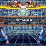 Скриншот Tekken x Street Fighter – Изображение 2