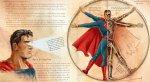 Анатомия супергероя: как устроен Супермен идругие металюди вкомиксахDC?. - Изображение 3