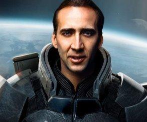 В Сеть утекло раннее геймплейное видео Mass Effect: Andromeda