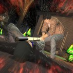 Скриншот Yakuza 5 Remastered – Изображение 1