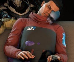 Фанат выпустил новый патч для Mass Effect: Andromeda, фактически сделав работу за BioWare