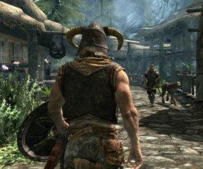 Помните Кватч из Oblivion? Скоро он появится в Skyrim, как и остальные города Сиродила