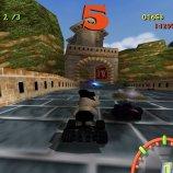 Скриншот Toon Quad – Изображение 5