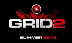 GRID 2. Геймплей pre-alpha версии игры- поездка в Калифорнию
