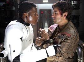 В «Звездные войны» придут секс-меньшинства