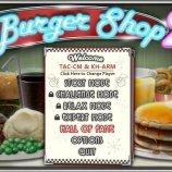 Скриншот Burger Shop 2 – Изображение 4