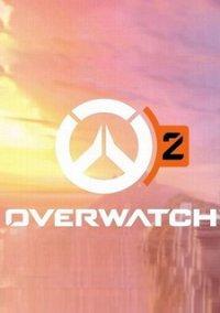 Overwatch 2 – фото обложки игры