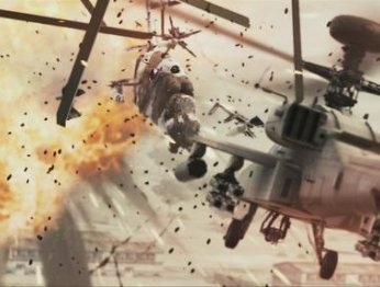 Ace Combat: Assault Horizon. Сюжет, история