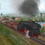 Скриншот EEP Virtual Railroad 5 – Изображение 5
