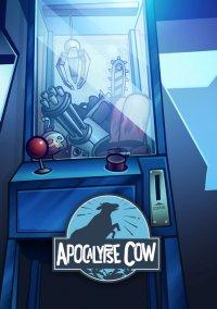 Apocalypse Cow – фото обложки игры