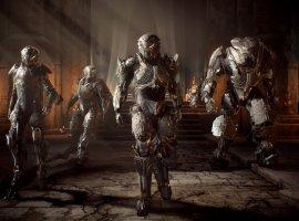 BioWare разобралась сошибкой, из-за которой выключается PS4. Хотфиксы выйдут наследующей неделе