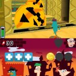 Скриншот Phineas and Ferb: Across the Second Dimension – Изображение 16