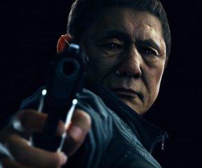 Такэси Китано выглядит угрожающе в новом трейлере Yakuza 6