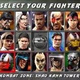 Скриншот Mortal Kombat III – Изображение 4