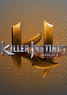 Killer Instinct: Season 3