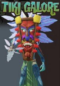 Tiki Galore – фото обложки игры