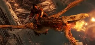 Middle-earth: Shadow of War. Геймплейный трейлер