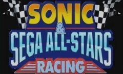 Sonic & Sega All Stars Racing. Геймплей