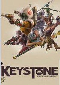 Keystone – фото обложки игры