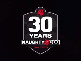 Naughty Dog: 30 лет славы