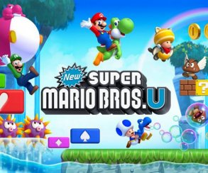 E3: Nintendo представила новый платформер про Марио