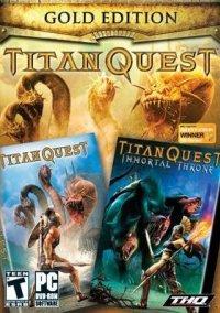 Titan Quest: Gold Edition – фото обложки игры
