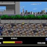 Скриншот Mazin Saga: Mutant Fighter – Изображение 1